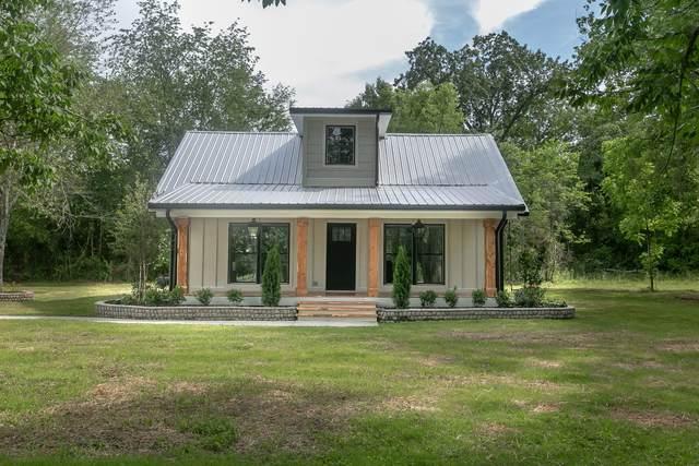 3810 Woodbury Pike, Murfreesboro, TN 37127 (MLS #RTC2265265) :: Candice M. Van Bibber | RE/MAX Fine Homes