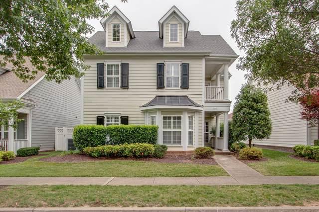 1126 French Town Ln, Franklin, TN 37067 (MLS #RTC2265270) :: Village Real Estate