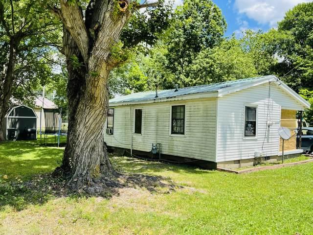 205 Strawberry St, Portland, TN 37148 (MLS #RTC2265277) :: RE/MAX Homes and Estates, Lipman Group