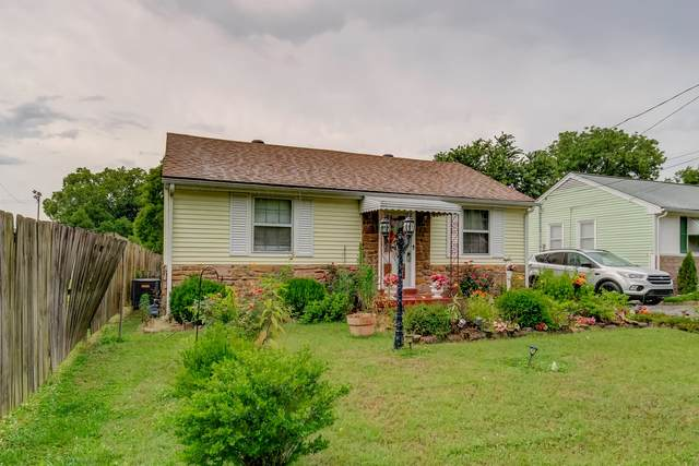 920 Marilyn Rd, Nashville, TN 37209 (MLS #RTC2265280) :: RE/MAX Fine Homes