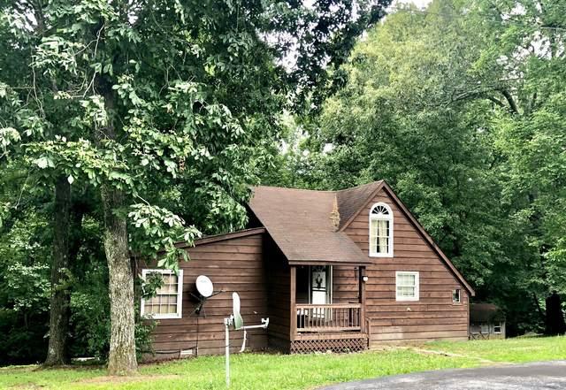 57 Rainbow Dr, Tullahoma, TN 37388 (MLS #RTC2265288) :: Village Real Estate