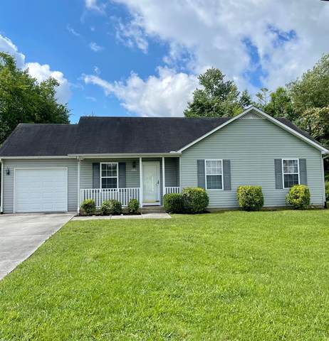 1117 Blaine Ave, Cookeville, TN 38501 (MLS #RTC2265290) :: FYKES Realty Group