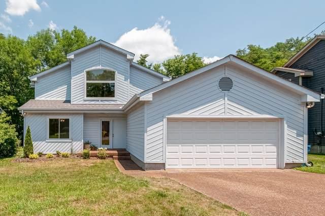 416 Belle Pointe Dr, Nashville, TN 37221 (MLS #RTC2265295) :: Village Real Estate