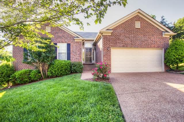 713 Warmstone Ct, Nashville, TN 37209 (MLS #RTC2265305) :: DeSelms Real Estate