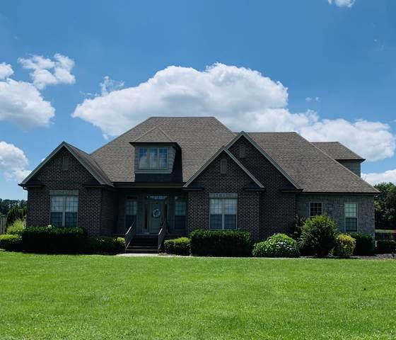 171 Wellington Dr, Manchester, TN 37355 (MLS #RTC2265307) :: DeSelms Real Estate