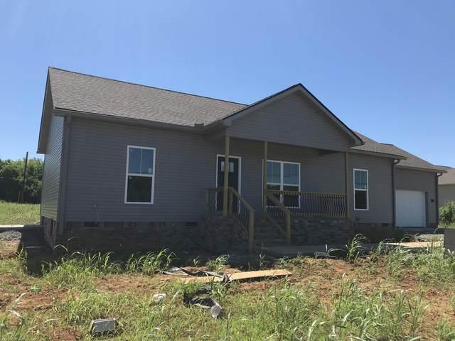 2661 Anes Station Rd, Lewisburg, TN 37091 (MLS #RTC2265310) :: Village Real Estate