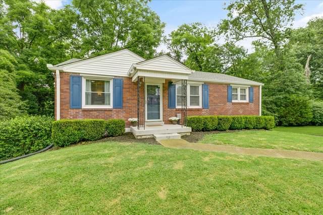 520 Whispering Hills Dr, Nashville, TN 37211 (MLS #RTC2265312) :: Oak Street Group