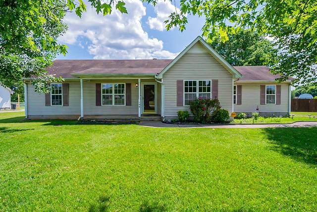 106 Marcus Cir, Murfreesboro, TN 37130 (MLS #RTC2265317) :: DeSelms Real Estate
