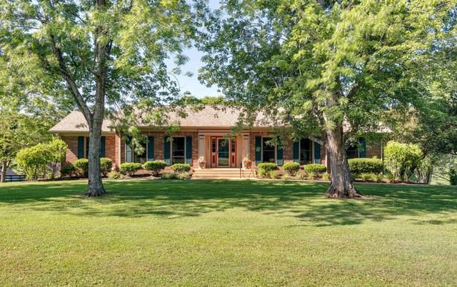 1331 Chippendale Cir, Columbia, TN 38401 (MLS #RTC2265318) :: RE/MAX Fine Homes