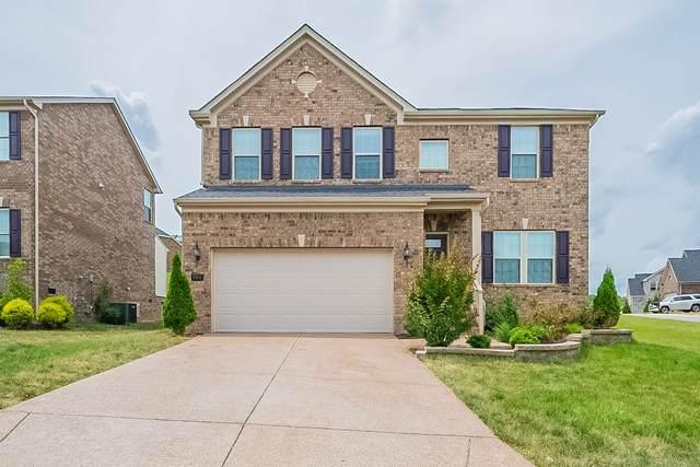700 Hedgewood Ln, Mount Juliet, TN 37122 (MLS #RTC2265321) :: Team Wilson Real Estate Partners