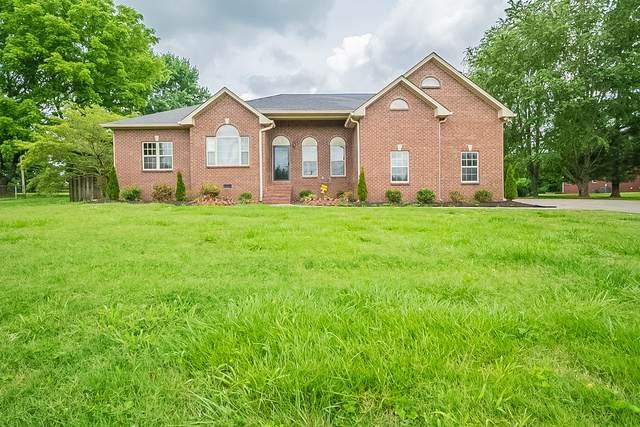 227 Beckwith Rd, Mount Juliet, TN 37122 (MLS #RTC2265327) :: Team Wilson Real Estate Partners
