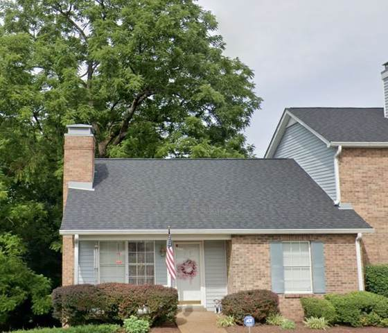 117 Cumberland Trce, Nashville, TN 37214 (MLS #RTC2265340) :: Your Perfect Property Team powered by Clarksville.com Realty