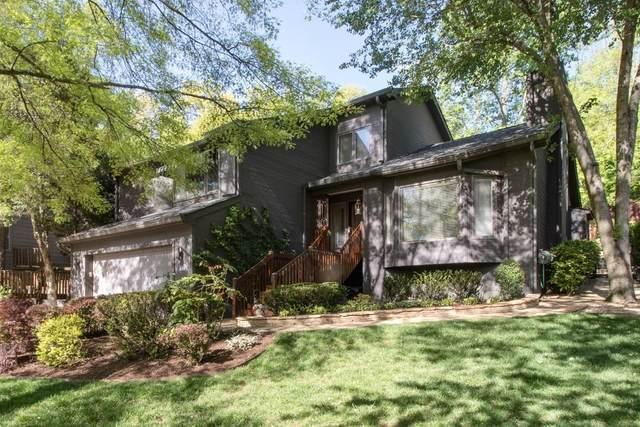 520 Harpeth Trace Dr, Nashville, TN 37221 (MLS #RTC2265349) :: Village Real Estate