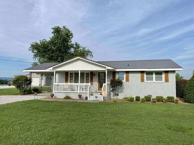 3216 Oak Grove Rd, Decherd, TN 37324 (MLS #RTC2265352) :: Village Real Estate