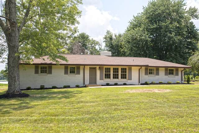 4053 Hillwood Estates Road, Cedar Hill, TN 37032 (MLS #RTC2265356) :: Your Perfect Property Team powered by Clarksville.com Realty