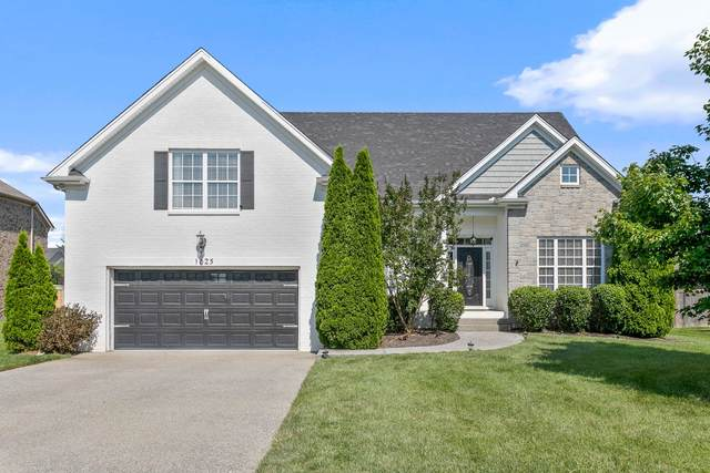 1025 Brixworth Dr, Thompsons Station, TN 37179 (MLS #RTC2265359) :: Maples Realty and Auction Co.