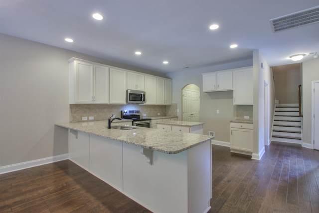 812 Griff Lane #129, Lebanon, TN 37087 (MLS #RTC2265361) :: Team Wilson Real Estate Partners