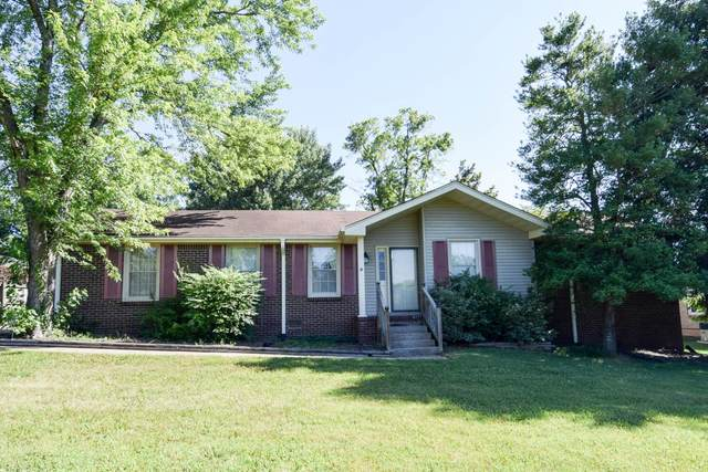 116 Lake Point Dr, Gallatin, TN 37066 (MLS #RTC2265362) :: Your Perfect Property Team powered by Clarksville.com Realty