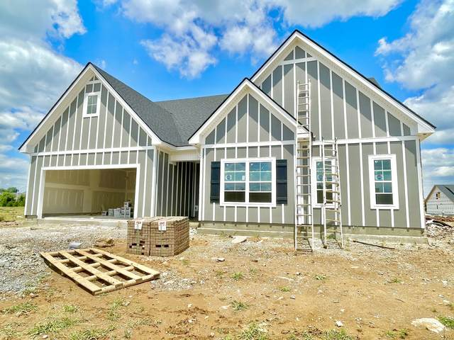 4037 Gilreath Pl (Lot 112), Murfreesboro, TN 37127 (MLS #RTC2265364) :: DeSelms Real Estate