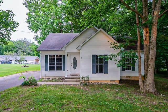 2323 Huckaby Rd, Columbia, TN 38401 (MLS #RTC2265378) :: Village Real Estate