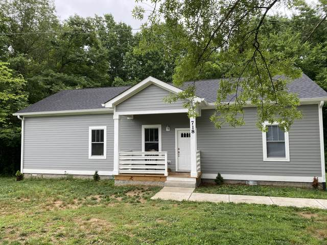 718 Cherrywood Ct, Ashland City, TN 37015 (MLS #RTC2265382) :: Village Real Estate