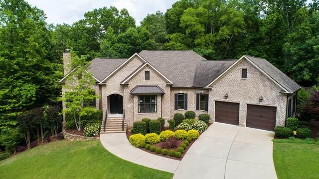 204 Ashlawn Ct, Florence, AL 35634 (MLS #RTC2265385) :: Cory Real Estate Services