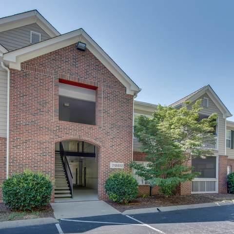 6820 Highway 70 S #213, Nashville, TN 37221 (MLS #RTC2265400) :: Village Real Estate
