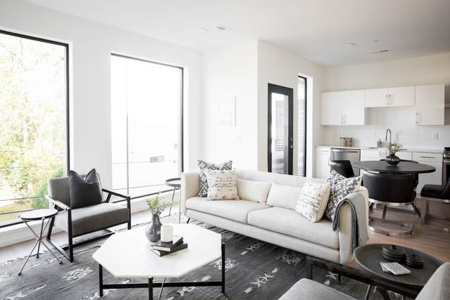 806 Olympic St #508, Nashville, TN 37203 (MLS #RTC2265403) :: Village Real Estate