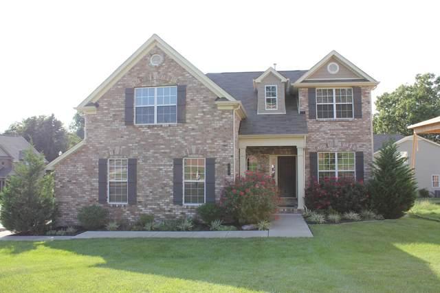 600 Nevins Pl, Nolensville, TN 37135 (MLS #RTC2265408) :: EXIT Realty Bob Lamb & Associates