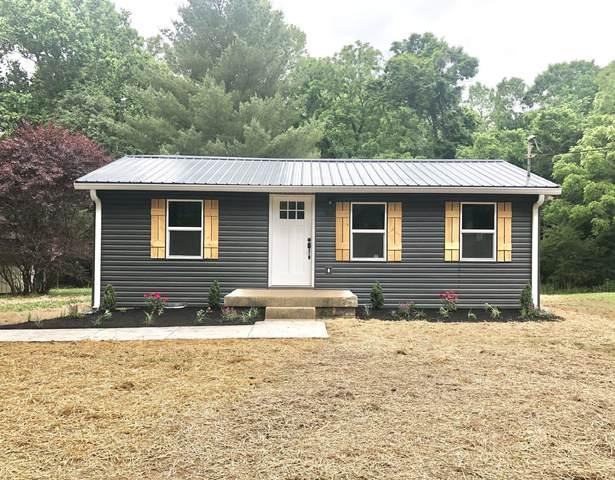 5912 Baker's Loop, Lyles, TN 37098 (MLS #RTC2265413) :: Team Wilson Real Estate Partners
