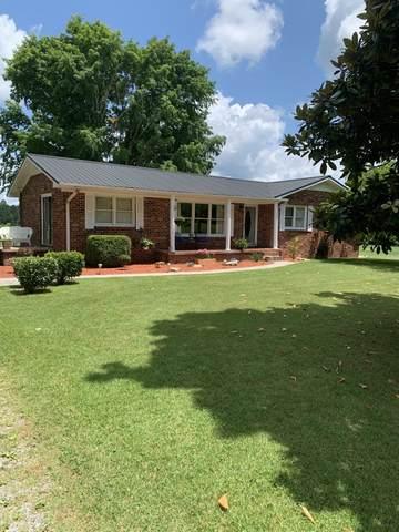 855 Tram Rd, Tracy City, TN 37387 (MLS #RTC2265414) :: Village Real Estate