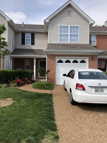 128 Stanton Hall Ln, Franklin, TN 37069 (MLS #RTC2265419) :: Team Wilson Real Estate Partners