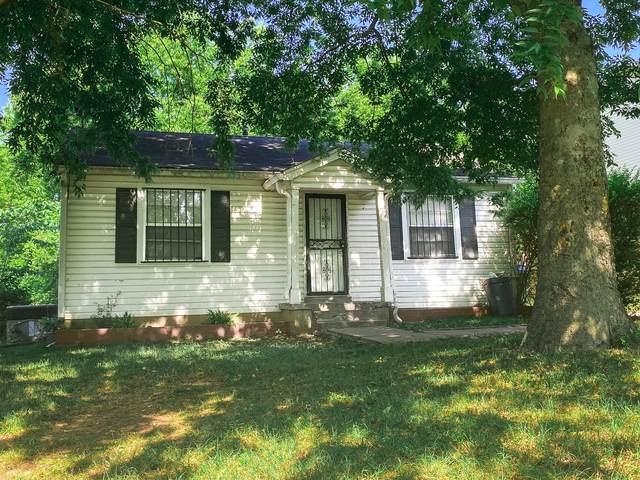 305 Kate St, Madison, TN 37115 (MLS #RTC2265420) :: Village Real Estate