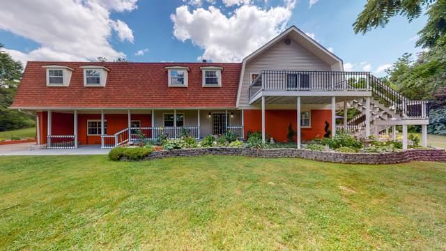 701 Rome Pike, Lebanon, TN 37087 (MLS #RTC2265429) :: Village Real Estate