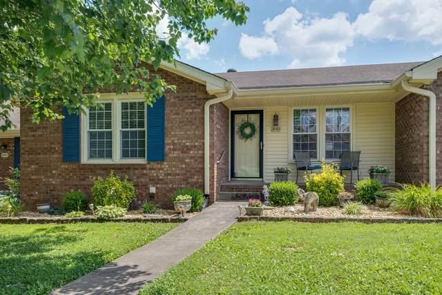 3062 Woody Ln, Clarksville, TN 37043 (MLS #RTC2265435) :: Nelle Anderson & Associates