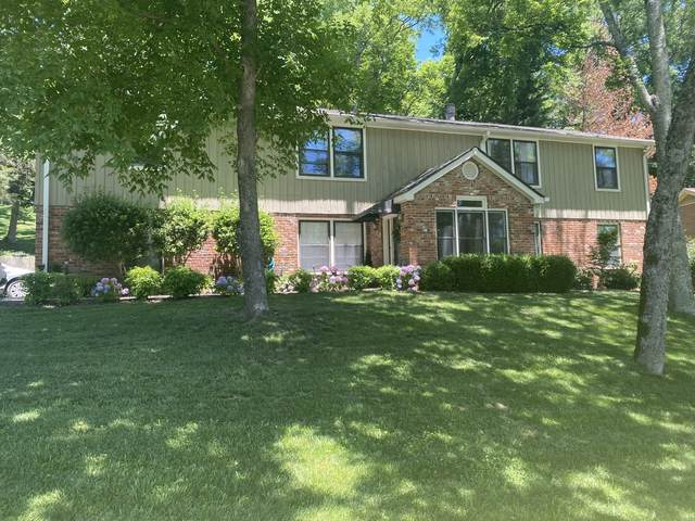 5110 Prince Phillip Cv, Brentwood, TN 37027 (MLS #RTC2265440) :: Michelle Strong