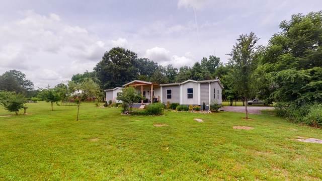 3149 Underwood Rd, Mount Juliet, TN 37122 (MLS #RTC2265443) :: Michelle Strong