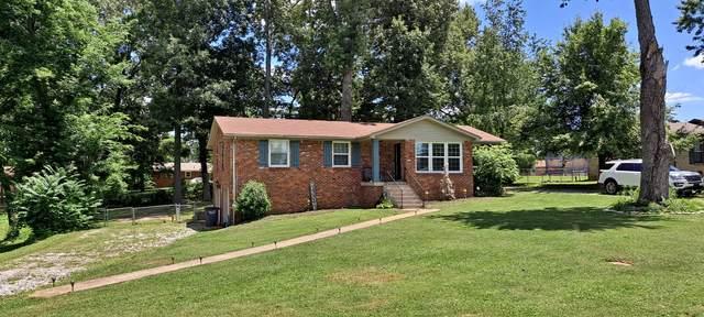 412 Montrose Dr, Clarksville, TN 37042 (MLS #RTC2265444) :: Oak Street Group