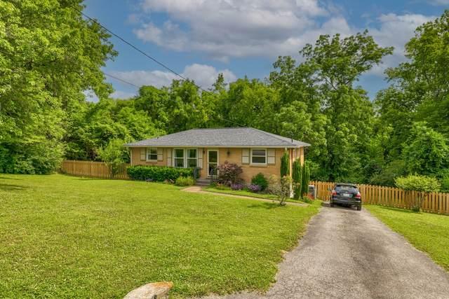 1833 Willow Springs Dr, Nashville, TN 37216 (MLS #RTC2265446) :: Nelle Anderson & Associates