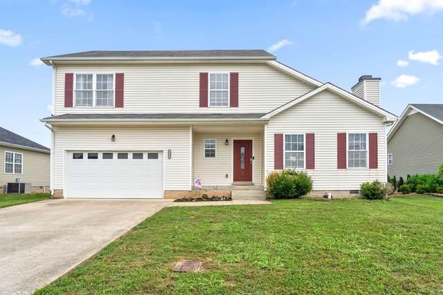 1313 Loren Cir, Clarksville, TN 37042 (MLS #RTC2265449) :: Village Real Estate