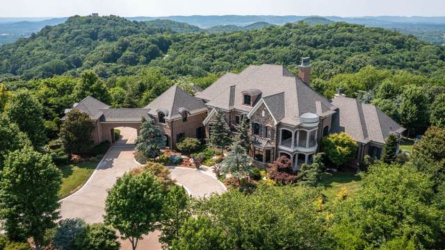 512 King Richards Court, Franklin, TN 37067 (MLS #RTC2265456) :: The Home Network by Ashley Griffith