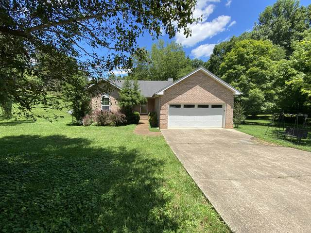 1304 Newmans Trl, Hendersonville, TN 37075 (MLS #RTC2265459) :: Your Perfect Property Team powered by Clarksville.com Realty