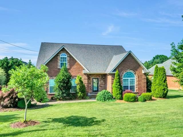 1002 Lily Ann Ct, La Vergne, TN 37086 (MLS #RTC2265464) :: John Jones Real Estate LLC