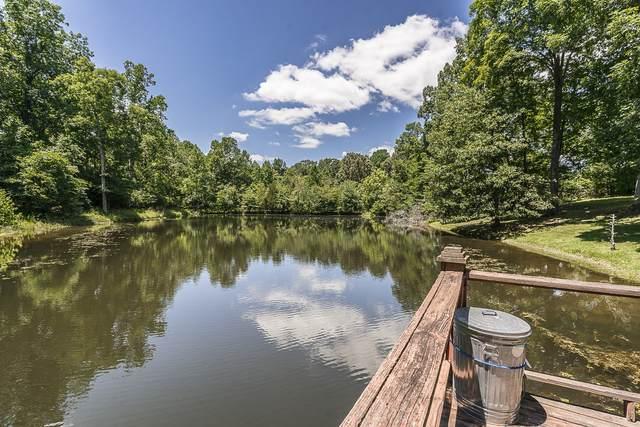 7557 Cox Pike, Fairview, TN 37062 (MLS #RTC2265469) :: John Jones Real Estate LLC