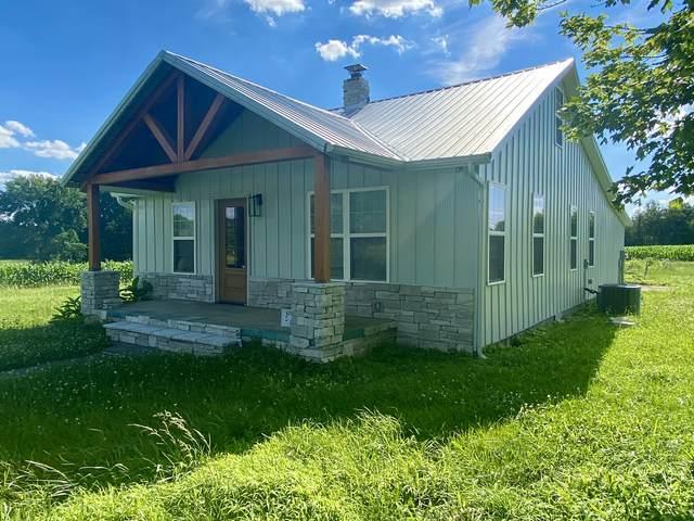 1885 Mud Creek Rd, Morrison, TN 37357 (MLS #RTC2265470) :: Village Real Estate