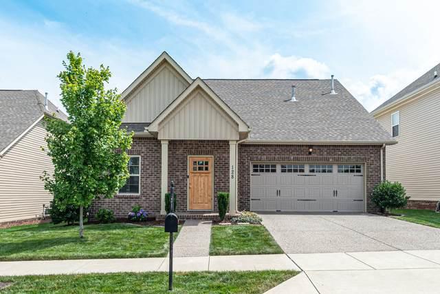 128 Telavera Dr, White House, TN 37188 (MLS #RTC2265473) :: Candice M. Van Bibber | RE/MAX Fine Homes