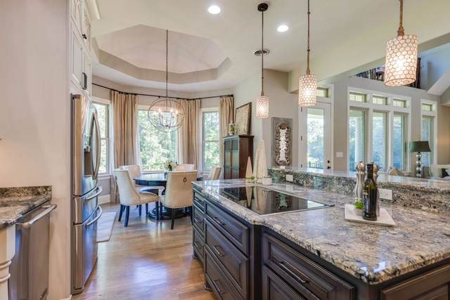 8990 Old Harding Pike, Franklin, TN 37064 (MLS #RTC2265495) :: Village Real Estate