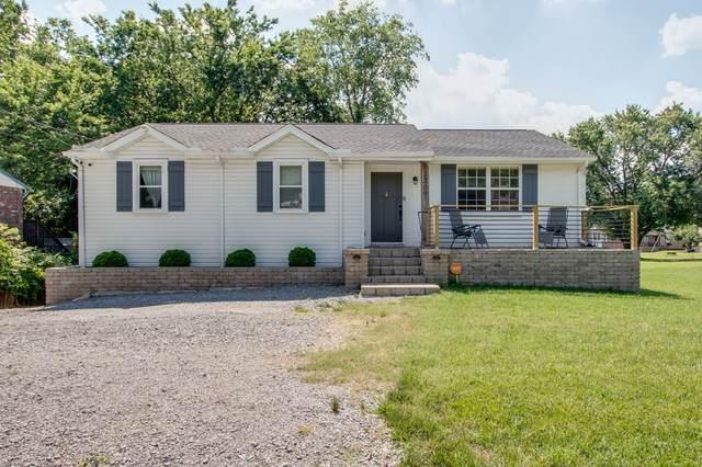 2369 Una Antioch Pike, Antioch, TN 37013 (MLS #RTC2265498) :: FYKES Realty Group