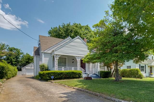 234 Antioch Pike, Nashville, TN 37211 (MLS #RTC2265502) :: John Jones Real Estate LLC