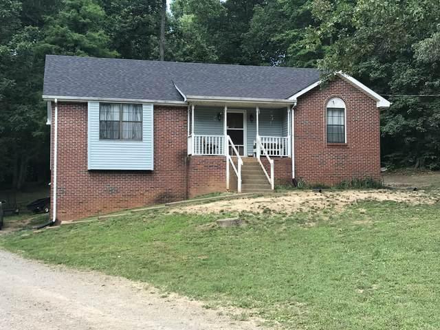2512 Christopher Ln, Pleasant View, TN 37146 (MLS #RTC2265507) :: Village Real Estate